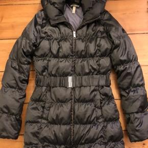 Used a few times. Comfortable and warm. Can be used for skiing