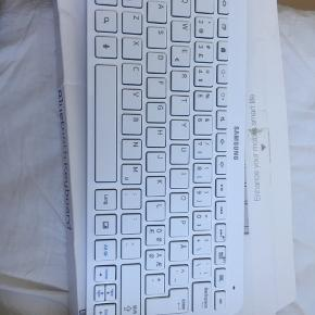 Super fint trådløst keyboard til ipad