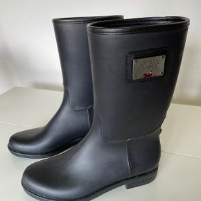Nibu Copenhagen støvler