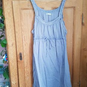 En flot kjole