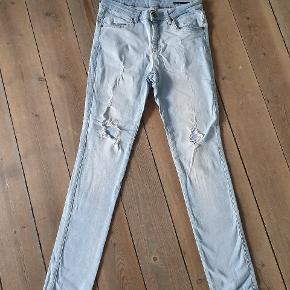 Super fede Jeans fra Penelope Str 31.  Fejler intet i fin stand.