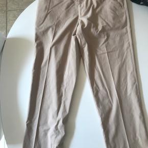 Asos Beige Slim Trousers  Cond: 9/10 brugt 1 gang  str 32/34