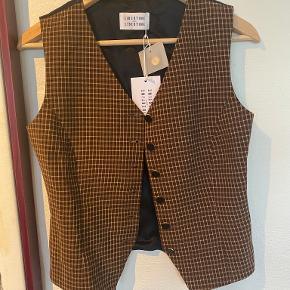 Libertine-Libertine vest