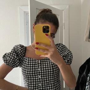 Boohoo skjorte