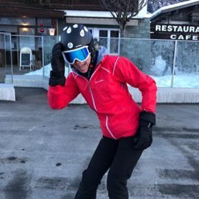 Skijakke