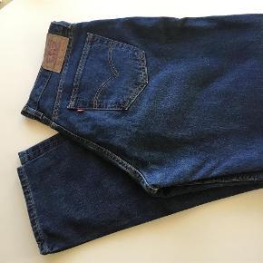 Varetype: JeansStørrelse: 36/32 Farve: Se  Bytter ikke.