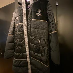 Desigual jakke