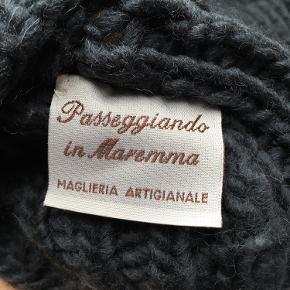 Lækker unika håndstrik fra Toscana.