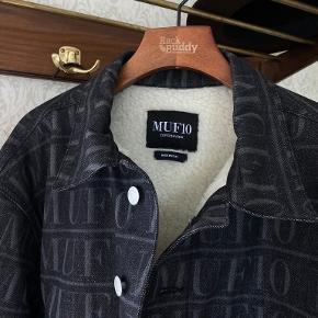 MUF10 jakke