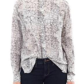 Varetype: skjorte Farve: Se billede Oprindelig købspris: 1600 kr.  Den lækreste silkeskjorte fra Tiger of Sweden. BYD