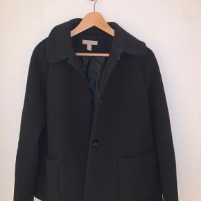 Super fin jakke. BYD!