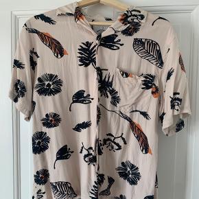 Portuguese Flannel skjorte