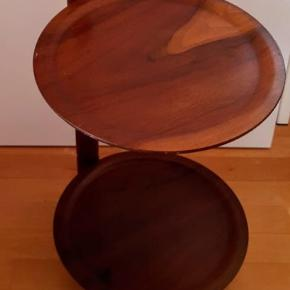 Barbord / natbord. Dansk design. Edmund Jørgensen