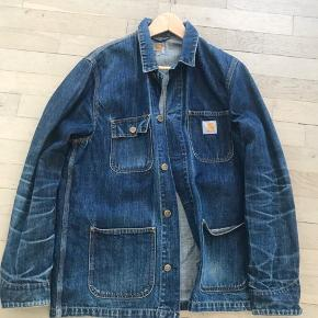 Michigan Model  Klassisk denim, fejler Intet