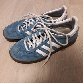 Adidas Special håndboldsko. Kund brugt til indendørs sport. Str 38 2/3.
