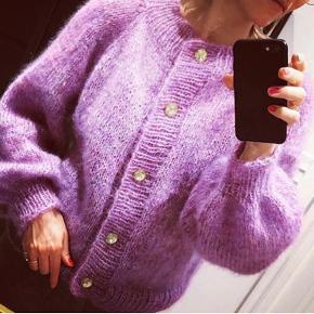Made by hand cardigan