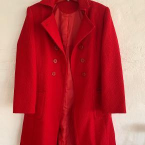 Lysgaard frakke