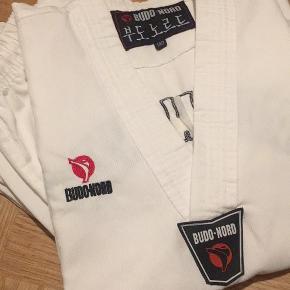 Budo-Nord Sportstøj