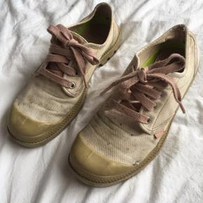 Palladium sneakers