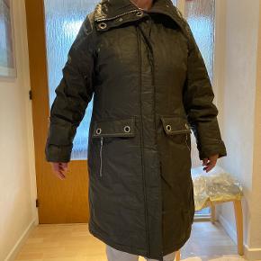 Etage frakke