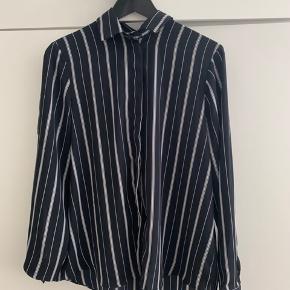 Flot skjorte