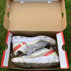 Nike react sail OG boks står til 4000kr+ på stockx