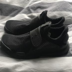 Nike sock triple Black  Con 8/10