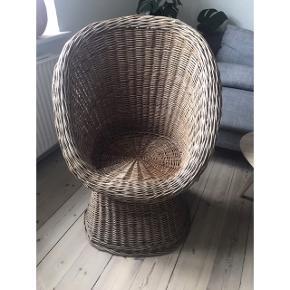 Sælger min fede retro siv stol nypris 995kr. Byd kun realistiske bud 🌸🌟