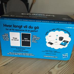 Cranium Dark brætspil I rigtig god stand. Modellervoks er stadig blødt.  Kan sendes på købers regning eller kan afhentes på Østerbro, Nyborggade. 😊