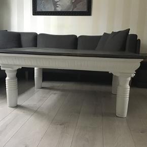 Retro sofabord