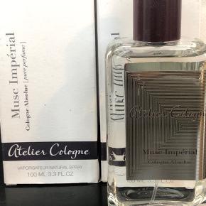 Atelier Cologne. Music Imperial. 100 ml. 500 kr.