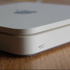 Apple time capsule.  1 TB