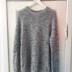 Uld-sweater fra Samsøe & Samsøe. Aldrig brugt :)