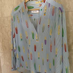Mauro Grifoni skjorte