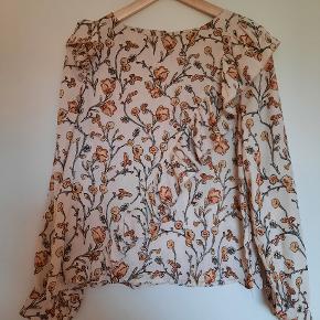 Elli White skjorte