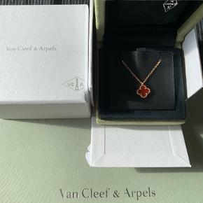 Van Cleef & Arpels halskæde