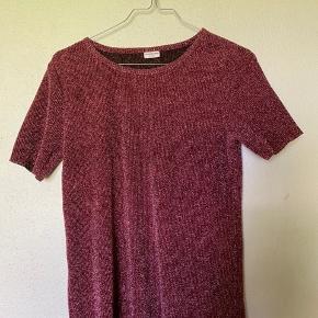 Fin glimmer trøje ✨passer en str S 😊