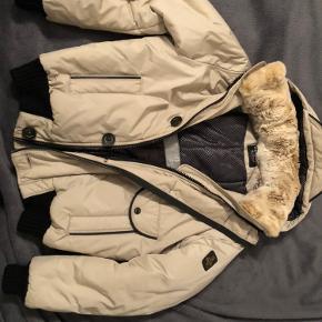 Refrigiwear jakke