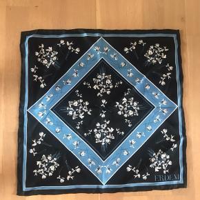 46x46cm 100% silke