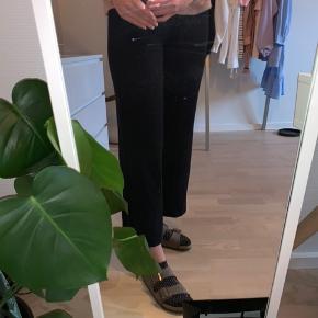 Mega bløde bukser Sælges da de er blevet for korte til mig Køber betaler fragt