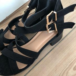 Pretty Retro heels