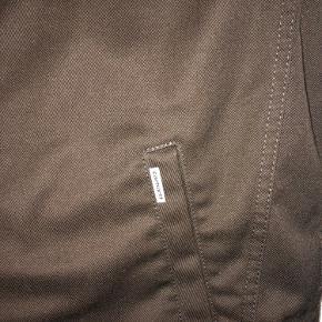Fed carhartt jakke næsten ikke brugt!
