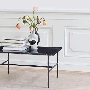 Rebar coffee table