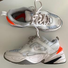 Nike m2k tekno i str 36,5 (23cm)
