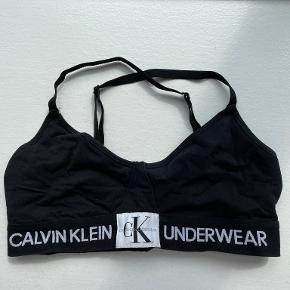 Calvin Klein lingeri