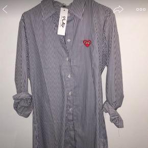 Skjortekjole fra Vietnam Ny med prismærke
