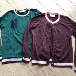 To stk bluser aldrig brugt.   Sælges samlet for 150 eller enkeltvis for 100kr