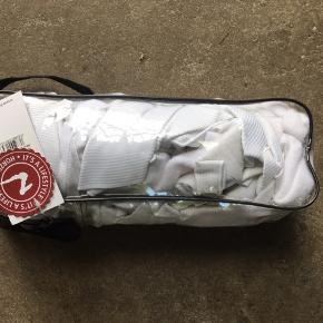 Hvide stævne bandager