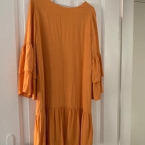 Kjole fra NORR i størrelse small. Købt af en anden her inde fra, og sælges da den ikke er mig alligvel Np. 800