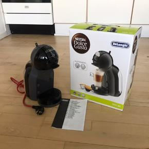 Nescafe Dolce Gusto, Mini me. Automatic coffee machine. No damages.
